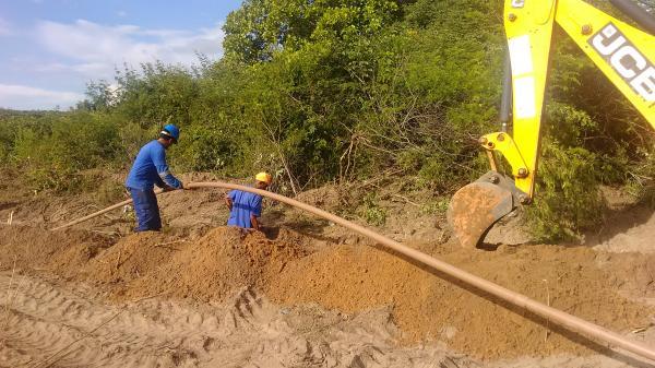 SAAE aconselha donos de loteamentos sobre gerenciamento dos sistemas de água e esgoto por parte da autarquia