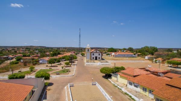 SAAE Oeiras estuda projeto alternativo para esgotamento sanitário no Bairro Rosário